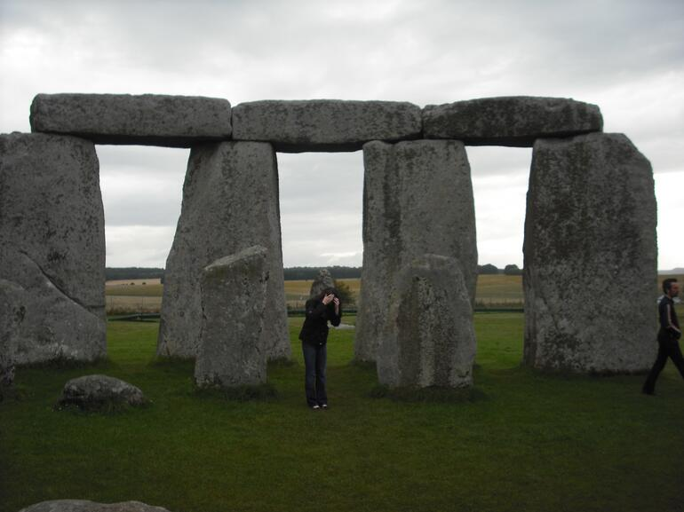 Stonehenge day trip - London