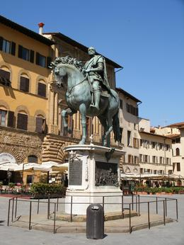 Photo of Rome Florence Day Trip from Rome The Piazza