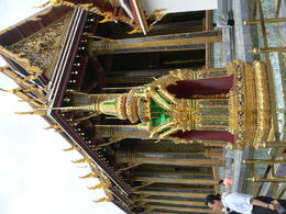 Temple of the Budda , Julianne D - August 2012