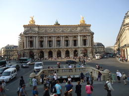 Photo of Paris Paris L'Open Hop-On-Hop-Off Tour Academie Nationale De Musique