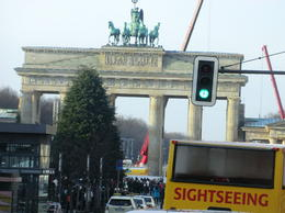 Photo of Berlin Berlin City Hop-on Hop-off Tour Brandenburger Tor