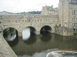 Photo of London England in One Day: Stonehenge, Bath, the Cotswolds and Stratford-upon-Avon Day Trip from London Bron i Bath