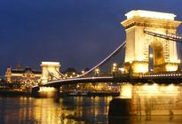 Photo of Budapest Budapest Night Walking Tour and River Cruise