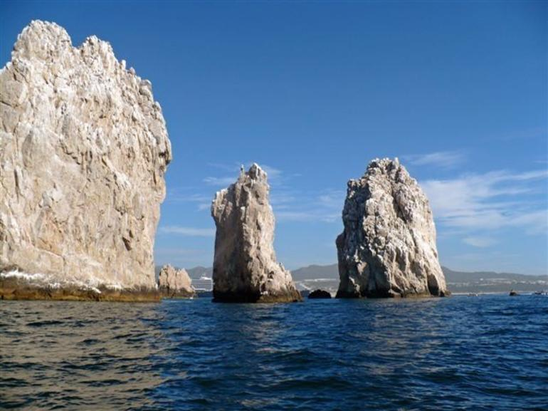 Cabo San Lucas Sunset Cruise - Los Cabos