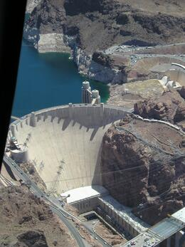 Photo of Las Vegas Grand Canyon All American Helicopter Tour Hoover Dam - Grand Canyon