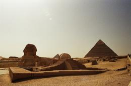 Photo of Cairo Private Tour: Giza Pyramids, Sphinx, Egyptian Museum, Khan el-Khalili Bazaar Sphinx