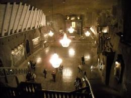 Photo of Krakow Wieliczka Salt Mine Half-Day Trip from Krakow St. Kinga's Chapel