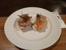 Photo of Barcelona Tapas Evening Walking Tour of Barcelona Tapas anyone?