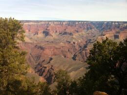 Photo of Las Vegas Grand Canyon South Rim Air and Ground Tour The Grand Canyon South Rim
