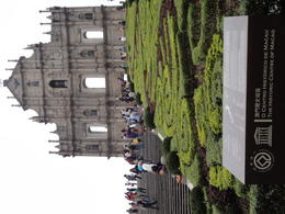 Photo of Hong Kong Macau Day Trip from Hong Kong The world heritage site