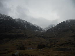 Photo of Glasgow West Highland Lochs, Glencoe and Castles Small Group Day Trip from Glasgow West Highlands
