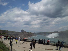 Photo of New York City Viator Exclusive: Niagara Falls Day Trip from New York by Private Plane A beautiful day to be at Niagara Falls!
