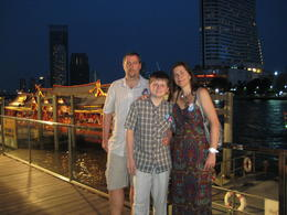 Photo of Bangkok Bangkok Dinner Cruise on the Chao Phraya River A Magical Evening