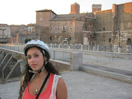 Photo of Rome Rome City Bike Tour Ancient Rome