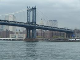 Photo of New York City Circle Line: Complete Manhattan Island Cruise Another Bridge in NY