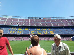 Photo of Barcelona FC Barcelona Football Stadium Tour and Museum Tickets Barça!!