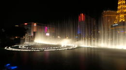 Photo of Las Vegas Las Vegas Lights Night Tour Belagio Fountains