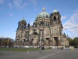 Photo of Berlin Berlin City Hop-on Hop-off Tour Berliner Dom