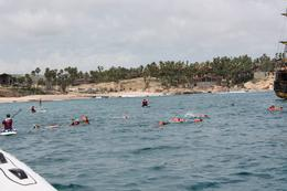 Photo of Los Cabos Los Cabos Sea Adventure: Snorkeling, Kayaking and Stand-Up Paddleboarding Chilleno Bay