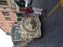 Photo of Florence Tuscany in One Day Sightseeing Tour Cho cho train