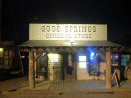 Photo of Las Vegas Ghost Hunt in Goodsprings from Las Vegas General store