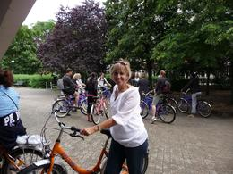 Photo of Berlin Berlin Bike Tour Getting started