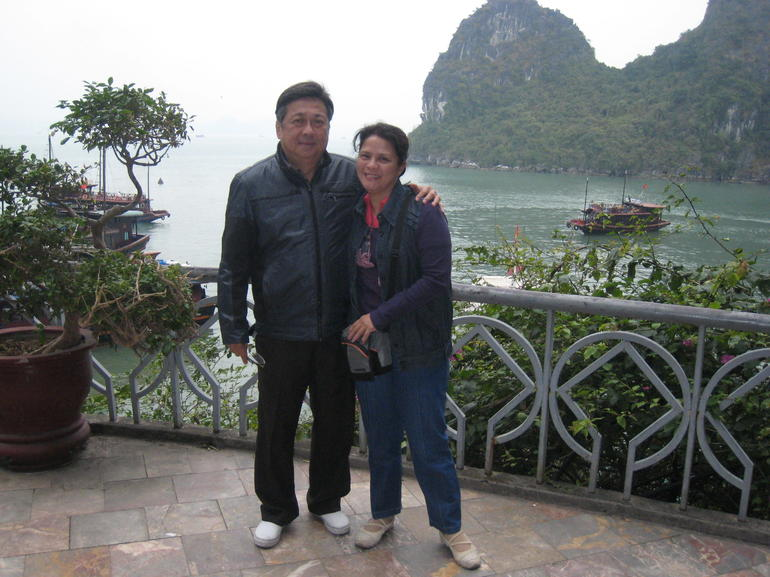 Halong Bay moments - Hanoi