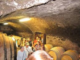 Photo of Florence Chianti Region Wine Tasting Half-Day Trip from Florence One of many areas during the tour