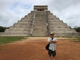 Photo of Cancun Viator Exclusive: Early Access to Chichen Itza with a Private Archeologist see? I was there.