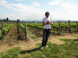 Photo of Florence Vespa Small Group Day Trip to the Chianti Wine Region Tour guide