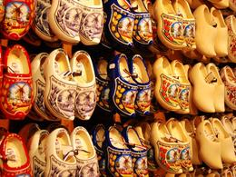 Photo of Amsterdam Amsterdam Super Saver 3: City Tour, Zaanse Schans Windmills, Volendam and Marken Day Trip Wooden Shoes