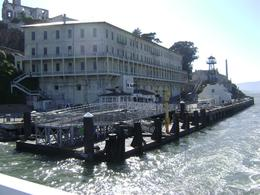 Photo of San Francisco San Francisco Hop-on Hop-off Ticket and Alcatraz Tour Alcatraz