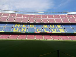 Photo of Barcelona FC Barcelona Football Stadium Tour and Museum Tickets DSC_2628.jpg