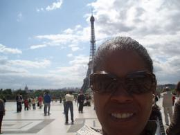 Photo of Paris Paris City Tour by Minivan, Seine River Cruise and Lunch at the Eiffel Tower Eiffel Tower