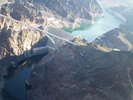 Hoover Dam , Patricia B - August 2014