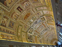 Photo of Rome Skip the Line: Vatican Museums Walking Tour including Sistine Chapel, Raphael's Rooms and St Peter's IMG_2100