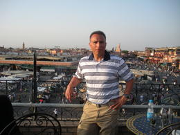 Photo of Marrakech Marrakech Discovery Tour Marrakesh_Plaza