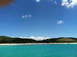 Photo of San Juan Culebra Day Trip by Catamaran from Fajardo One of the most beautiful beaches in the world!