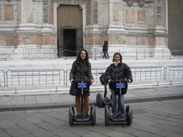 Photo of Bologna Bologna Segway Tour Segway tour in Bologna