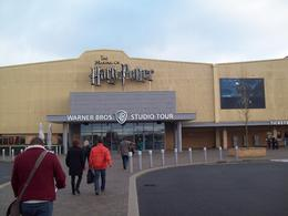 Photo of London Warner Bros. Studio Tour London - The Making of Harry Potter studios Harry Potter