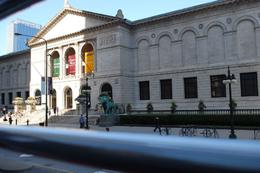 Art Institute, Carolyn O - July 2009