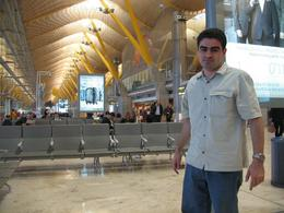 Photo of Barcelona Barcelona Hop-on Hop Off Tour: North to South Route Barajas Airport