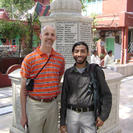 Photo of New Delhi Old Delhi Half Day Small Group Tour Delhi Guide - Mohsin