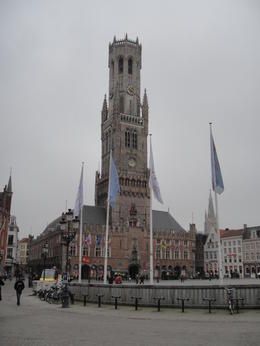 Photo of Brussels Ghent and Bruges Day Trip from Brussels DSC00112.JPG