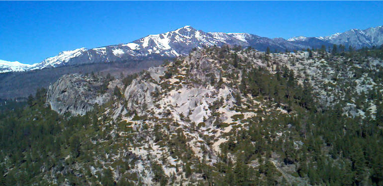 Emerald Bay Helicopter Tour - Lake Tahoe