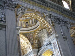 Photo of Rome Skip the Line: Vatican Museums Walking Tour including Sistine Chapel, Raphael's Rooms and St Peter's IMG_2133