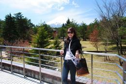 Photo of Tokyo Mt Fuji, Lake Ashi and Bullet Train Day Trip from Tokyo My daugther Dawn