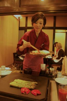 Photo of Tokyo Tokyo Tower, Tea Ceremony and Sumida River Cruise Day Tour Our personal chef