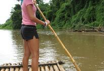 Photo of Chiang Mai & Chiang Rai Elephant Trek, Rafting and Hilltribe Village Tour from Chiang Mai