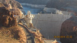 Photo of Las Vegas Grand Canyon and Hoover Dam Day Trip from Las Vegas with Optional Skywalk Repreza Hoover